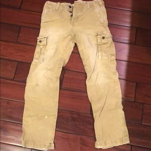 Abercrombie & Fitch Men's Khakis